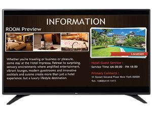 "LG 55LW540S 55"" LW540S Series SuperSign TV Full HD Edge LED-Backlit Commercial LCD TV"